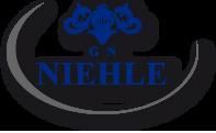 Niehle GmbH: Metallbau + Motorgeräte